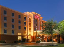 Hampton Inn & Suites Tallahassee I-10-Thomasville Road