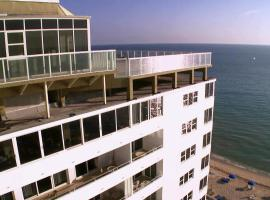 Galt Ocean Drive Beach Condo