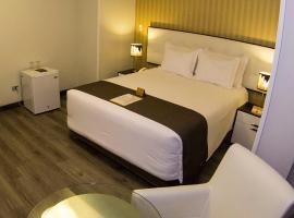 Limaq Hotel