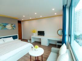 Honeymoon Hotel and Apartment