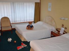 Hotel Ca' Del Galletto Centro Congressi