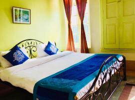 Shovashray Guest House, hôtel à Calcutta
