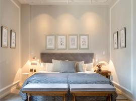 Los 10 mejores hoteles de 4 estrellas de San Sebastián ...