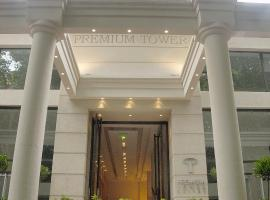 Premium Tower Suites Mendoza