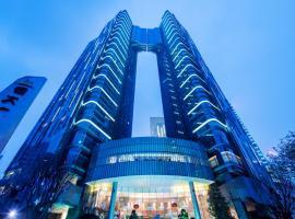 Chengdu SUNNY Service Apartment(Chunxi Road Tianfu Plaza Branch)