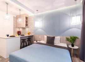 Los 10 mejores hoteles 4 estrellas en Budapest, Hungría ...