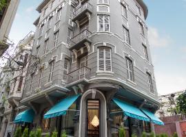 Fuga Hotel Constantinidis - Special Category