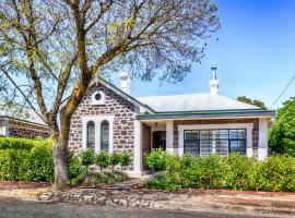 Barossa Valley View Guesthouse, hotel in Tanunda