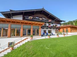 Hotel Sonnalp, hotel v destinácii Kirchberg in Tirol