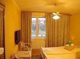 Hotel Monaco, hotel v destinaci Náměšť nad Oslavou