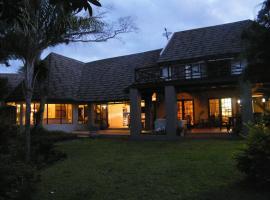 Buhala Bush Retreat