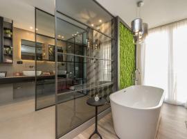 Apartments & Rooms Mareta Exclusive, hotel in Zadar