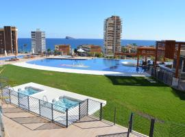 Sunset Drive Exclusive - Benidorm