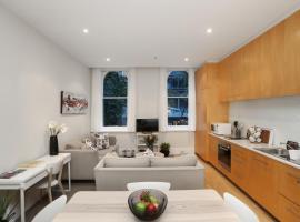 StayCentral Merigold on Collins, luxury hotel in Melbourne