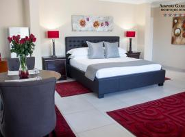 Airport Gardens Boutique Hotel