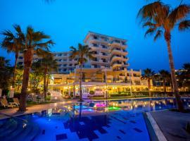 愛美爾海灘酒店及度假中心