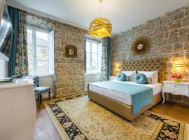 Dominus Rooms, luxury hotel in Dubrovnik