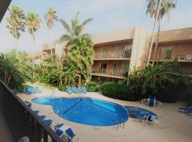 Beachview Condo Unit #214