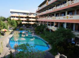Hotel Surya Indah Batu Malang