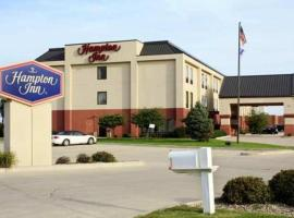 Hampton Inn Bloomington West, hotel near Central Illinois Regional Airport - BMI, Bloomington