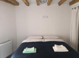 M9 Rooms, hotel v Izoli