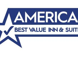 America's Best Value Inn & Suites/Hyannis, hotel in Hyannis