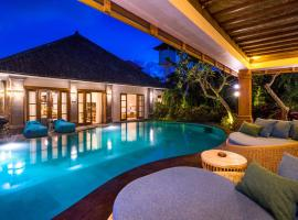 Delight ART villas