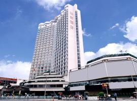 Rosedale Hotel & Suites Guangzhou
