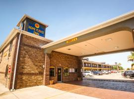 Home Place Inn, motel in Houston