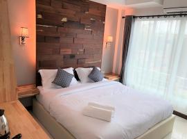 Nan Panwa Hotel