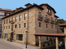 Hotel Villa de Cabrales
