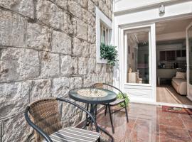 The Garden Rooms & Suites