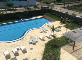 Condominio laguna beach flat, hotel near Merepe Beach, Porto De Galinhas