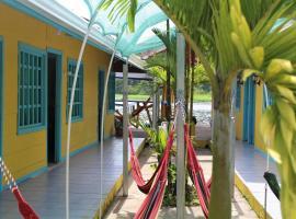 Tortuguero Hostel & Backpackers
