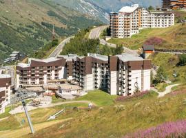 Résidence Pierre & Vacances Les Combes, hotel v destinácii Les Menuires