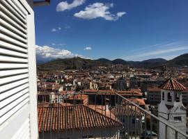 Los 10 mejores hoteles que admiten mascotas de Olot, España ...