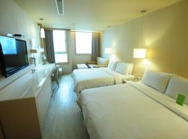 Kindness Hotel - Kaohsiung Guang Rong Pier