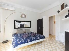 Design Guestroom - Barcelona - Arc de Triomf