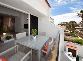 Parque Santiago Luxury 306, hotel in Arona