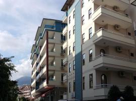 Hotel Midi, מלון באלאניה