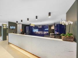 貝爾肯之路酒店及服務式公寓