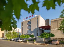 Hotel Laterum