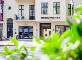 فندق متروبوليتان برلين