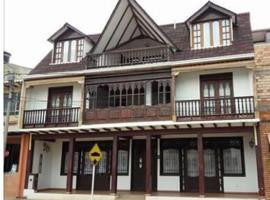 Hotel El Zaguan De La Rueca