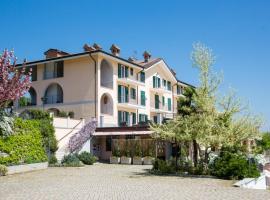 Die 10 besten Hotels in der Nähe von: Serravalle Designer ...