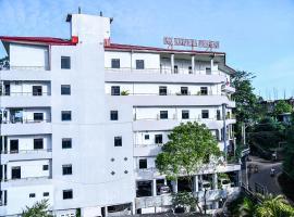 Sri Krishna Bhavan cultural hall @ hotel