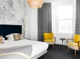 The Lodge Hotel - Putney, pet-friendly hotel in London
