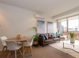Home Sweet Homestays, budget hotel in Melbourne