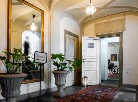 城堡莊園酒店
