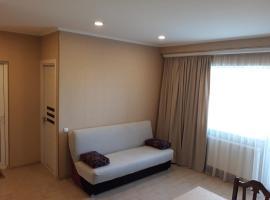 Apartment Abashvili 3, hotel near Platform 3rd km Railway, Tbilisi City